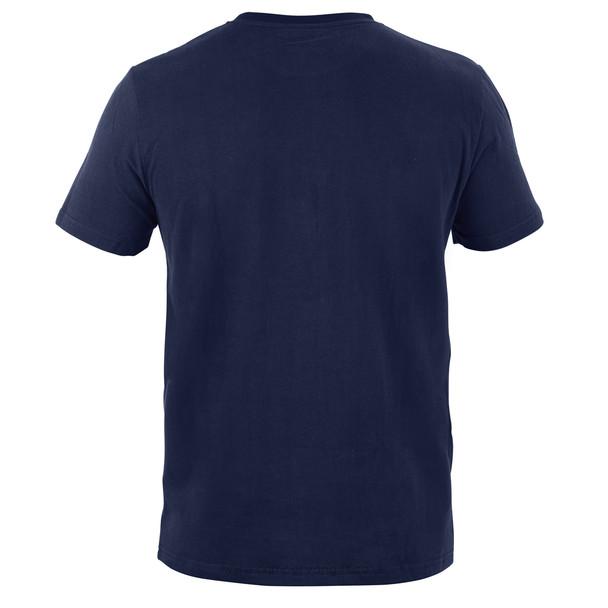 Volkswagen Campervan Be Prepared Mens T-Shirt