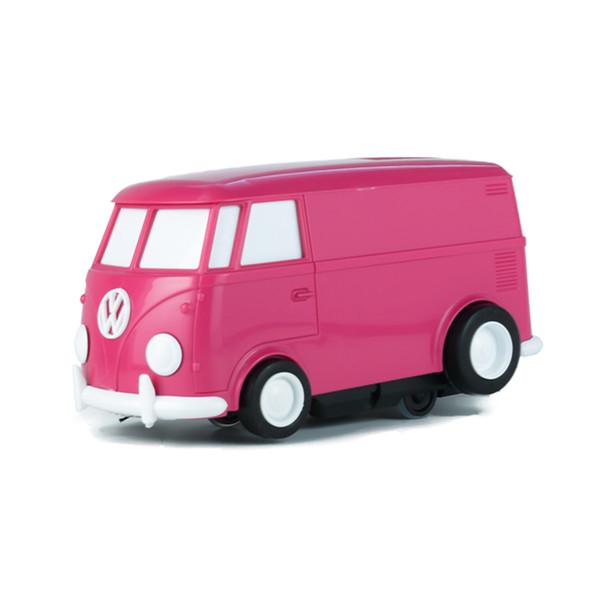 Volkswagen Campervan Vinyl Record Player