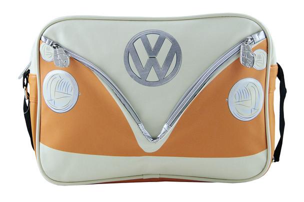Official VW Retro Orange Splitscreen Design Bag.