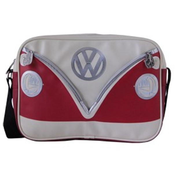 Official VW Retro Red Splitscreen Design Bag.