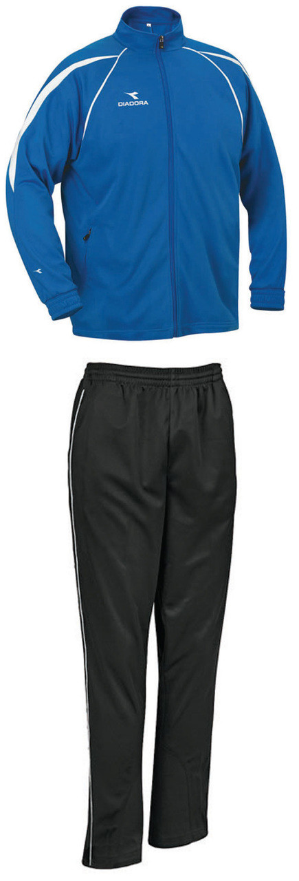 e94a07d33c3 Diadora Rigore soccer warmups - Youth and Adult Soccer Uniforms ...