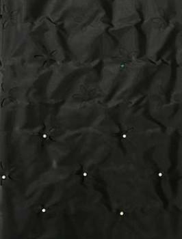 2pcs Sego Headtie 242 (Black)