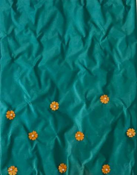 2pcs Sego Headtie 262 (Teal Green)