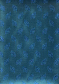 Sego Headtie 114 (Teal Blue)