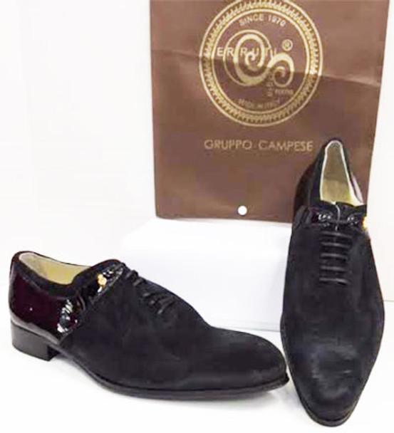 Men's Shoes A2 (Black) Sz:44