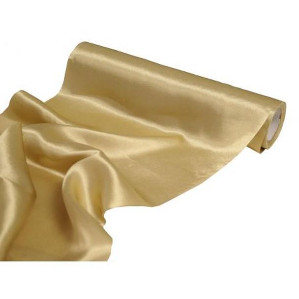 Champagne Satin Fabric ($5 - per yard)