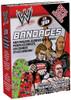 WWE Adhesive Bandages 30 piece