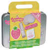 Strawberry Shortcake 14 piece Vanity Kit
