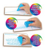 Eco Wedge Crayons