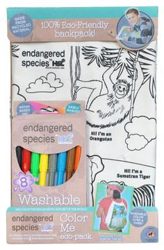 ES Color Me Eco-pack- Jungle