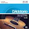 Daddario ej35 twelve string guitar strings ireland