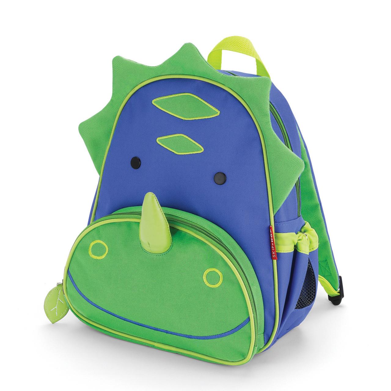 Childrens Backpacks - Skip Hop Zoo Pack - Dinosaur 9528d44b84