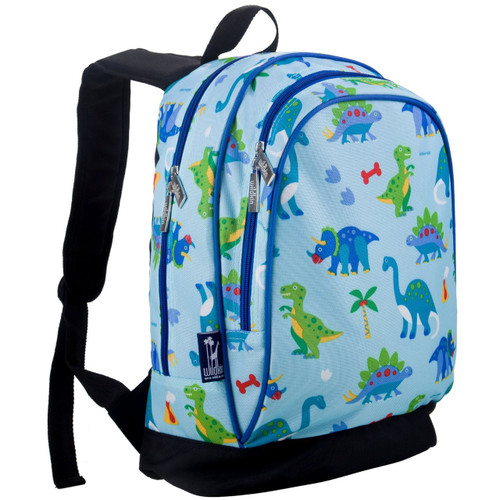 Wildkin Kids Backpack Dinosaur Land