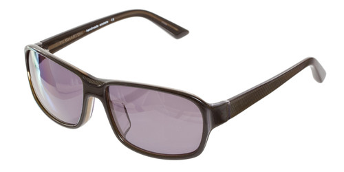 C1 Charcoal Gray w/ Solid Gray CR39 Lenses