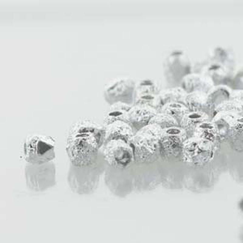 Fire Polish True2s 2mm Czech Glass Etch Full Labrador 600 Beads
