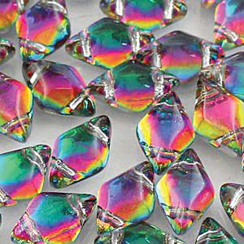Gemduo 8x5mm Backlit Spectrum