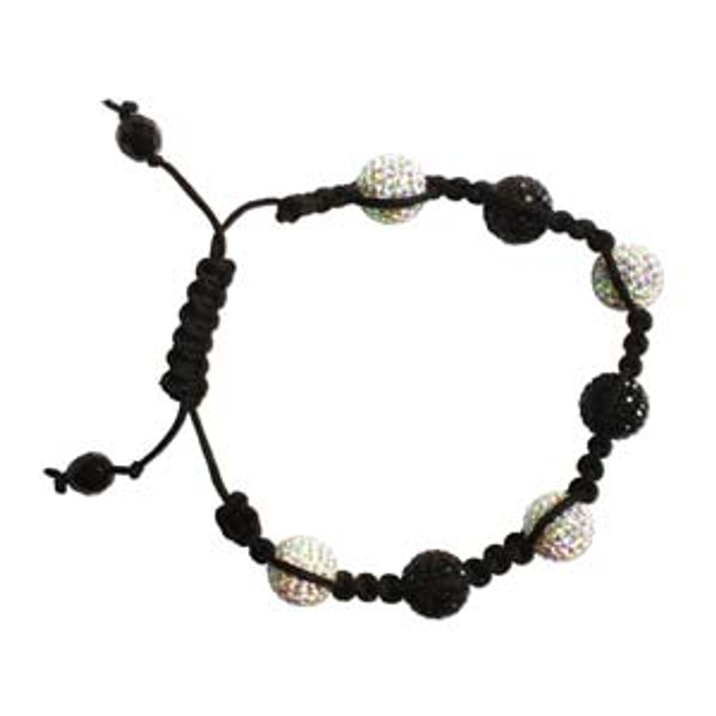 SHAMBALLA BRACELET Free Jewelry Instructions for Chineese Knotting Cord Complements of The BeadSmith