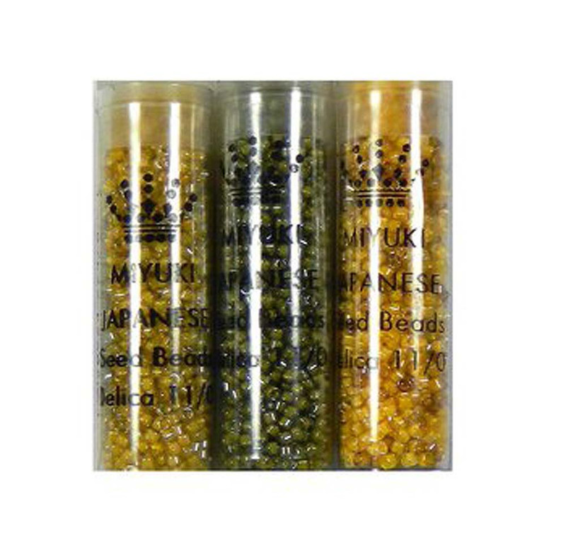 3s Luminous Sampler (Db2046-mushroom)(db2041-honeycomb)(db2061-mix) Deli