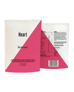 Be Human Heart 30 + 30 Capsules