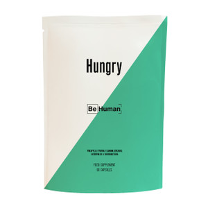 Be Human Hungry 90 Capsules