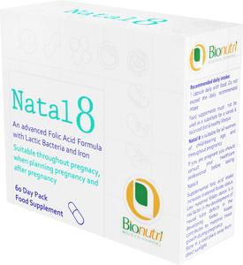 Bionutri Natal 60 Day Pack