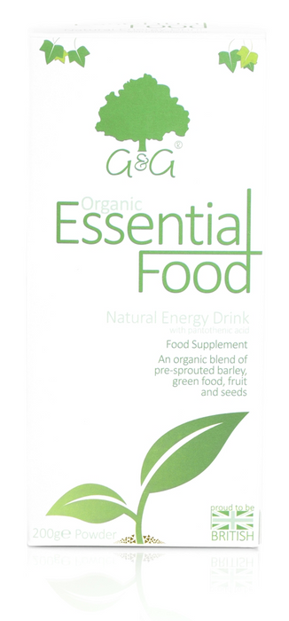 G&G Essential Food 200g