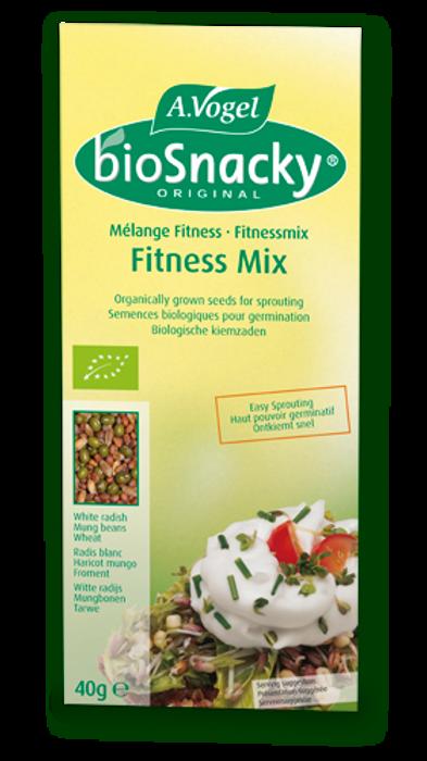 A. Vogel BioSnacky Fitness Mix 40g