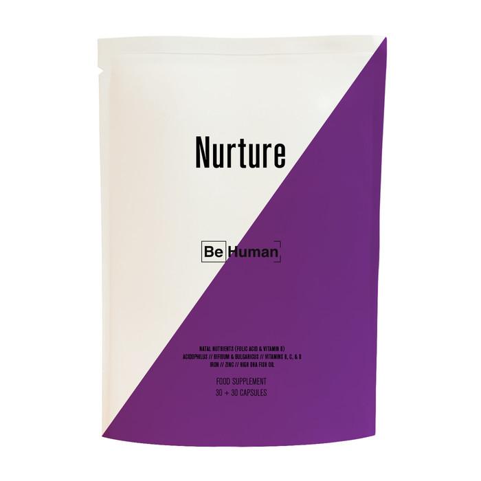 Be Human Nuture 30 + 30 Capsules