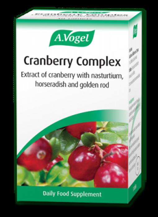 A. Vogel Cranberry Complex 30 Tablets