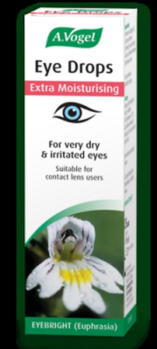 A. Vogel Eye Drops Extra Moisturising 10ml