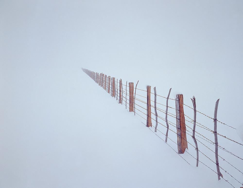 Bridgeport Fence