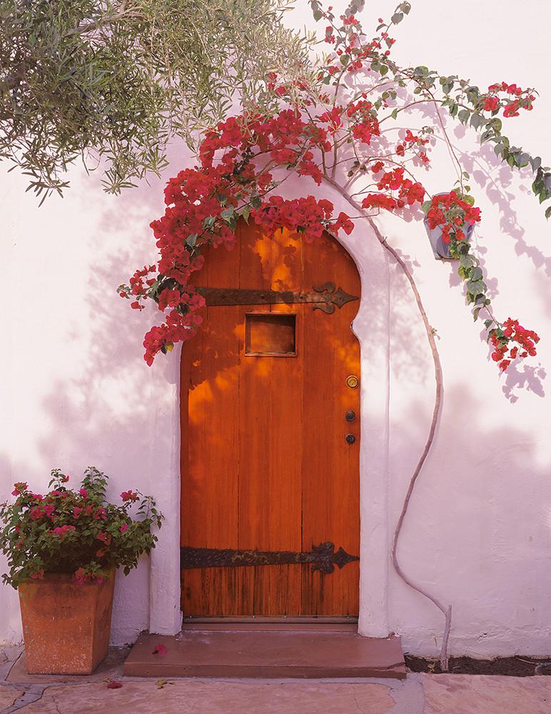 Korakia Doorway