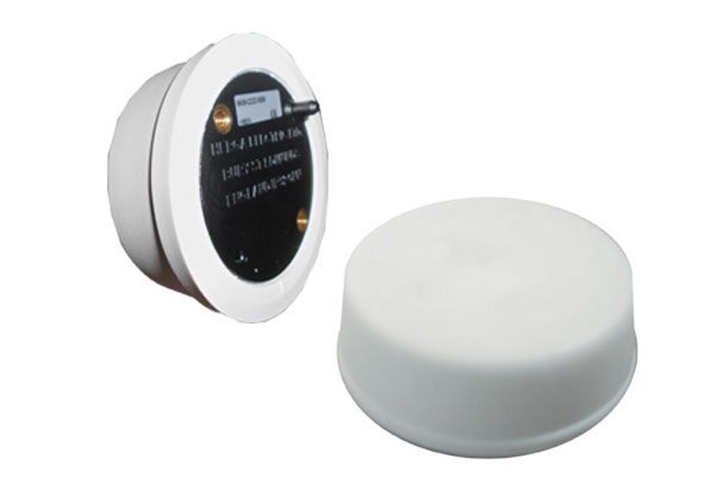Len Gordon 3-15-0318 Air Button Herga Surface Mount