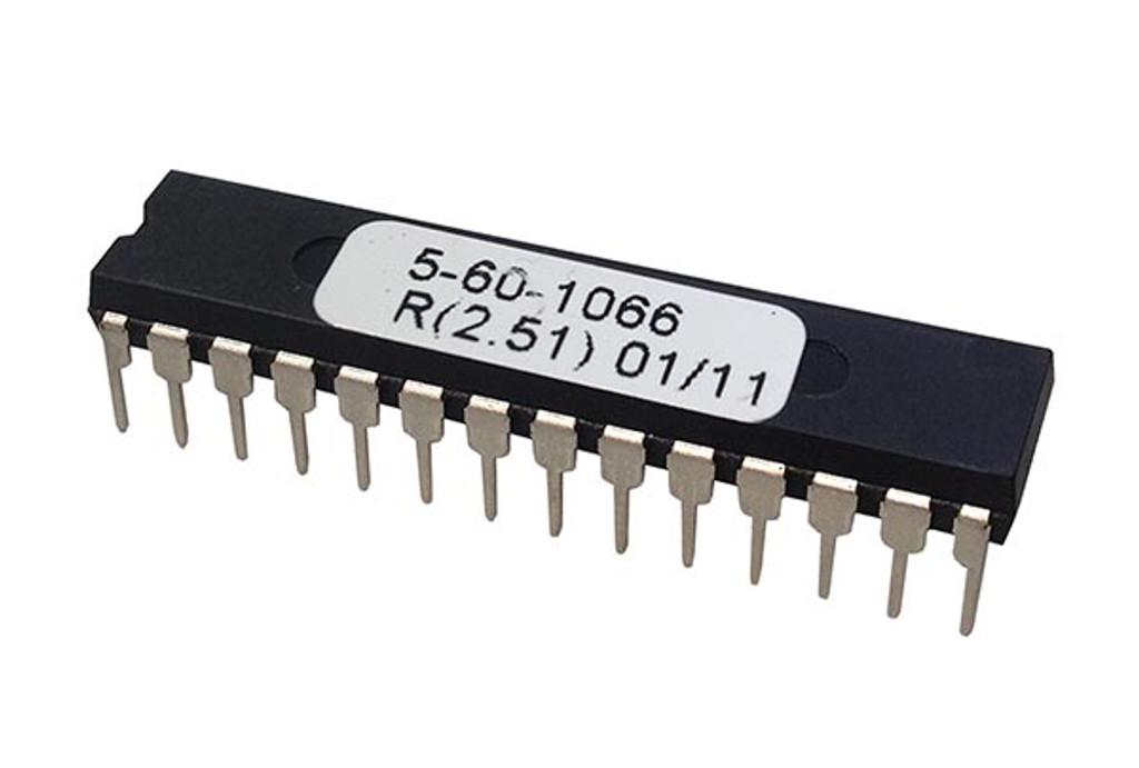Allied Innovations   EPROM    LX-10/15 SERIES R2.51 NUMERIC   313DA0252