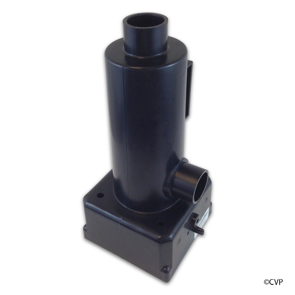Allied Innovations | HEATER HOUSING |  HT-1 HTR PLASTIC ABS BLACK | 15-0001B