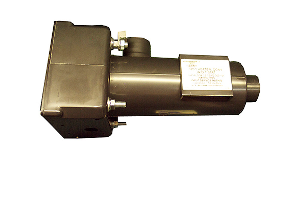 Allied Innovations | HEATER ASSEMBLY | HT-1 STD WITHOUT THERMOSTAT | 22-1BAQ-000-101