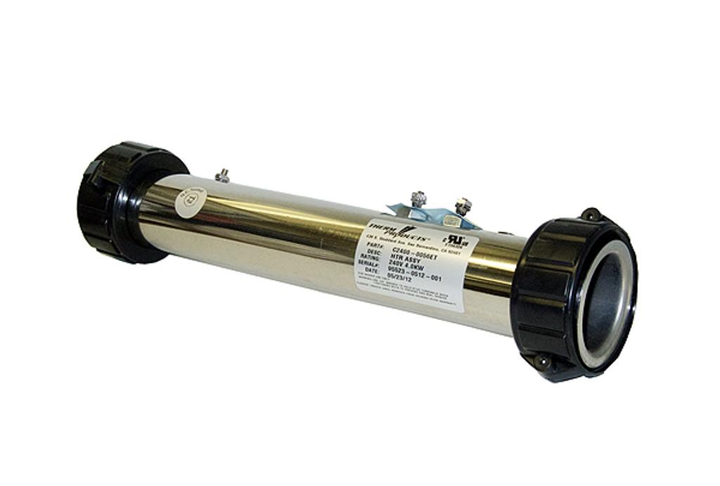 Spa Builders C2400-0056-ET Heater 4KW EP-1