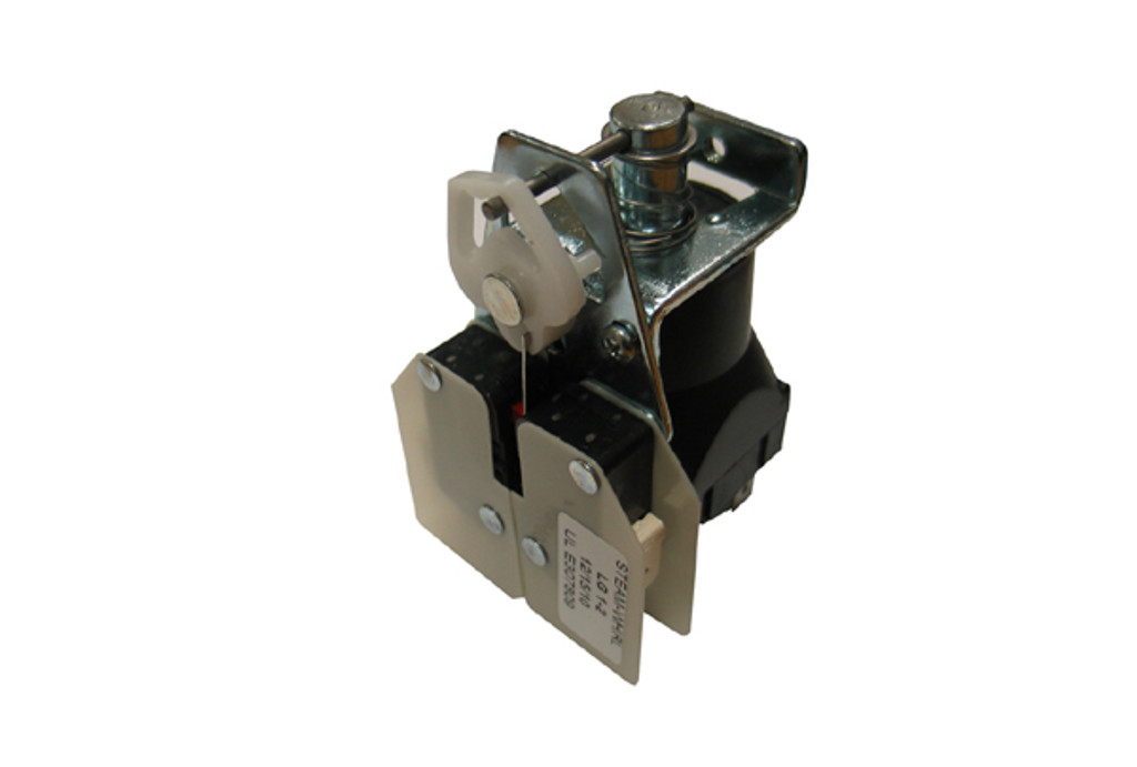 Allied Innovations Relay S90R DPDT | S90R11ABD1-120 or LG1-2