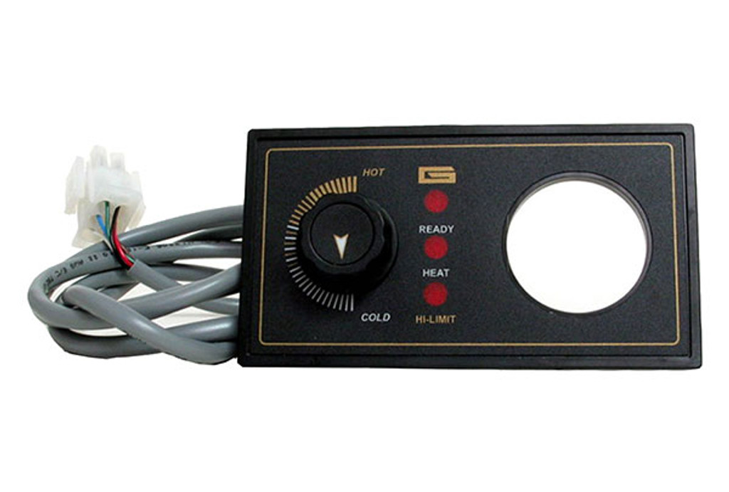 Allied Innovations | TOPSIDE | MICRO-Y2K 1 BUTTON 3 LIGHT WITHOUT BUTTON | 931213-000
