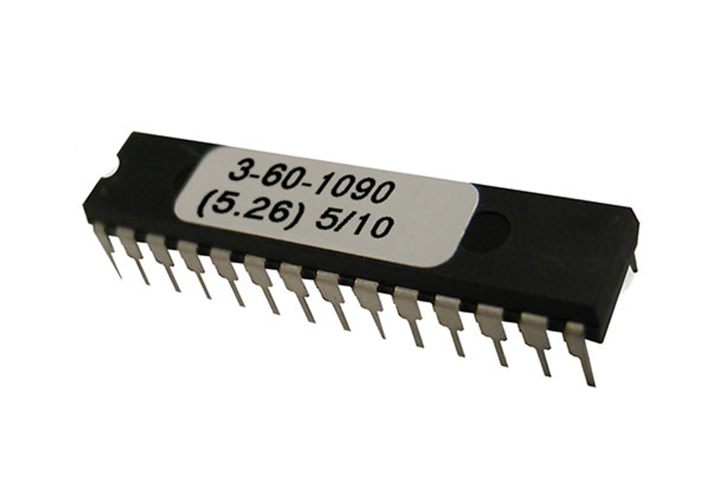 Allied Innovations   EPROM   LX-10/15 SERIES R5.26 ALPHA   3-60-1090