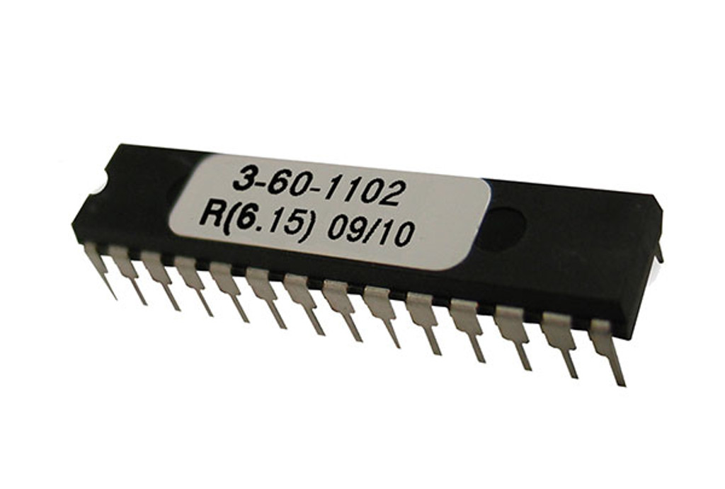 Allied Innovations | EPROM | LX-10/15 SERIES REV 6.15 CIRCULATION | 3-60-1102