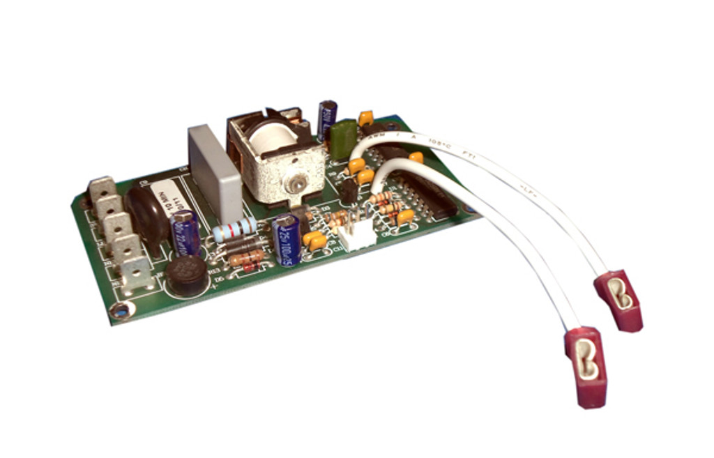 Allied Innovations PCB Assembly AS-5TD 10 Minute Delay | 725834-0