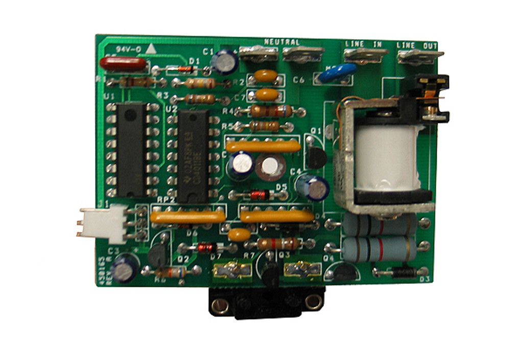 Allied Innovations | PCB | AS-TD-30 30 MINUTE | 725806-0