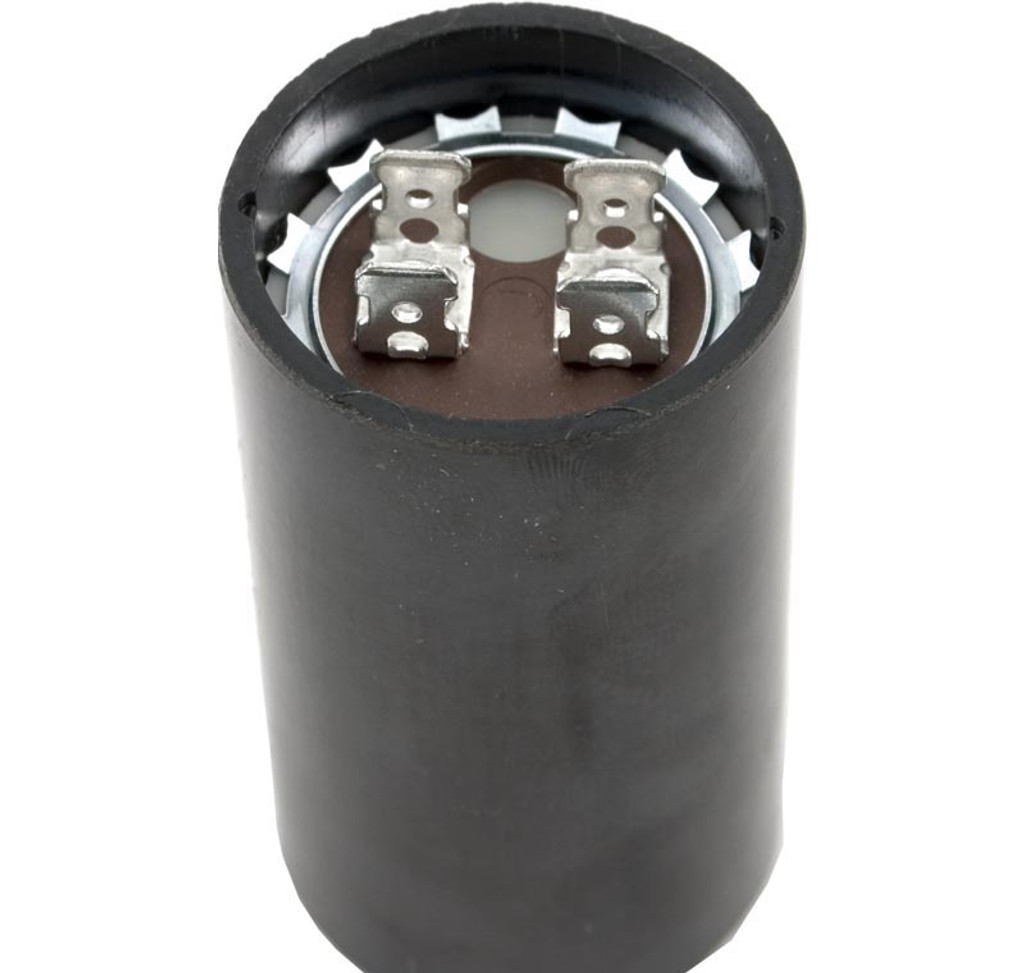 "A.O. Smith Start Capacitor 53-64MFD 240vac 1-7/16""x2 3/4"" | 15769903"