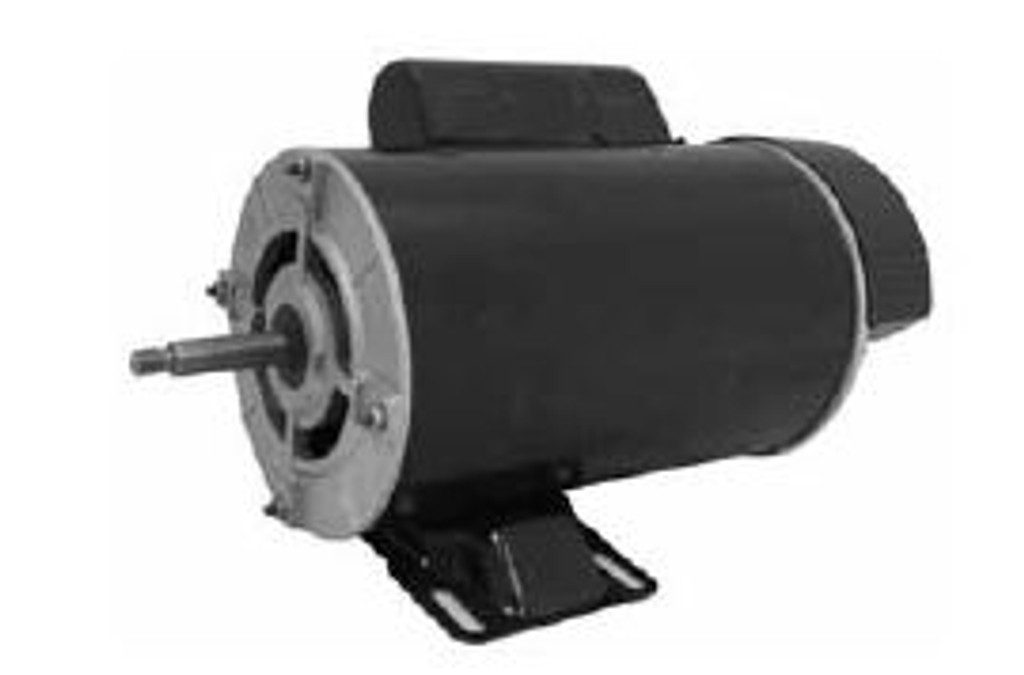 A.O. SMITH   2 HP, 230 VOLT, 2-SPEED 8.7 AMPS HIGH, 2.8 AMPS LOW   7-193229-01
