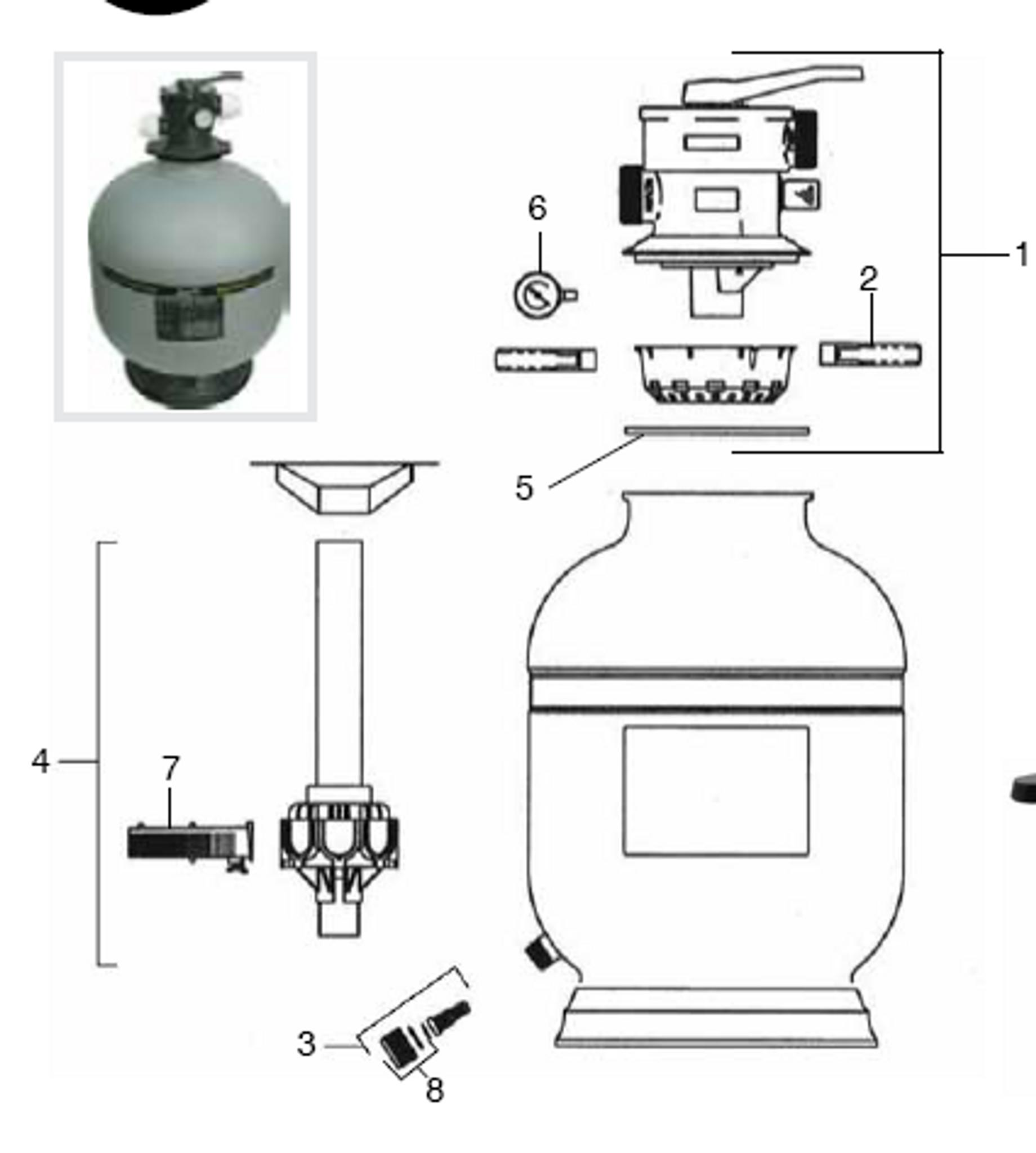 Water Fountain Pump Filter Water Fountain Pump Hose Wiring
