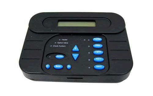 Hayward | AquaRite | AquaRite Pro | AquaPlus | Aqua Trol | Sense and Dispense | ProLogic | OnCommand | E-Command 4 | Tester for all TurboCell Electrolytic Cells | GLX-PL-LOC-P-4