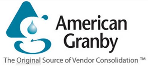 "AMERICAN GRANBY | BALL VALVE HARVARD .5"" SXS | HMIP50S"