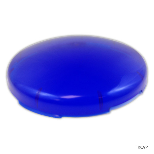 BLUE DEVIL POOL ACCESSORIES | LIGHT LENSES BLUE POLY BAG | B8481