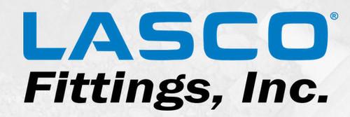 "PVC LASCO   REDUCER BUSHING, 1/2""X 3/8"",SP X FIPT    438-073"